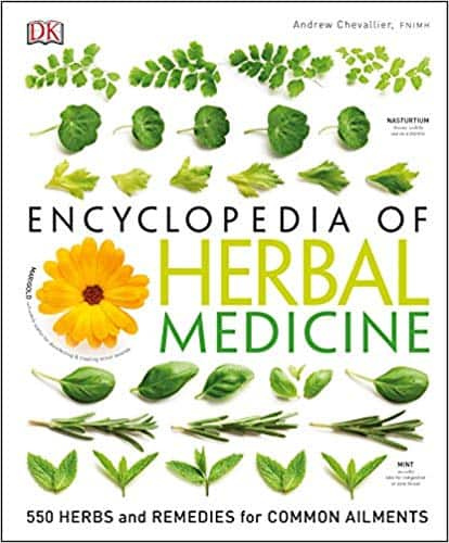 Encyclopedia of Herbal Medicine (Hardcover) by Andrew Chevallier