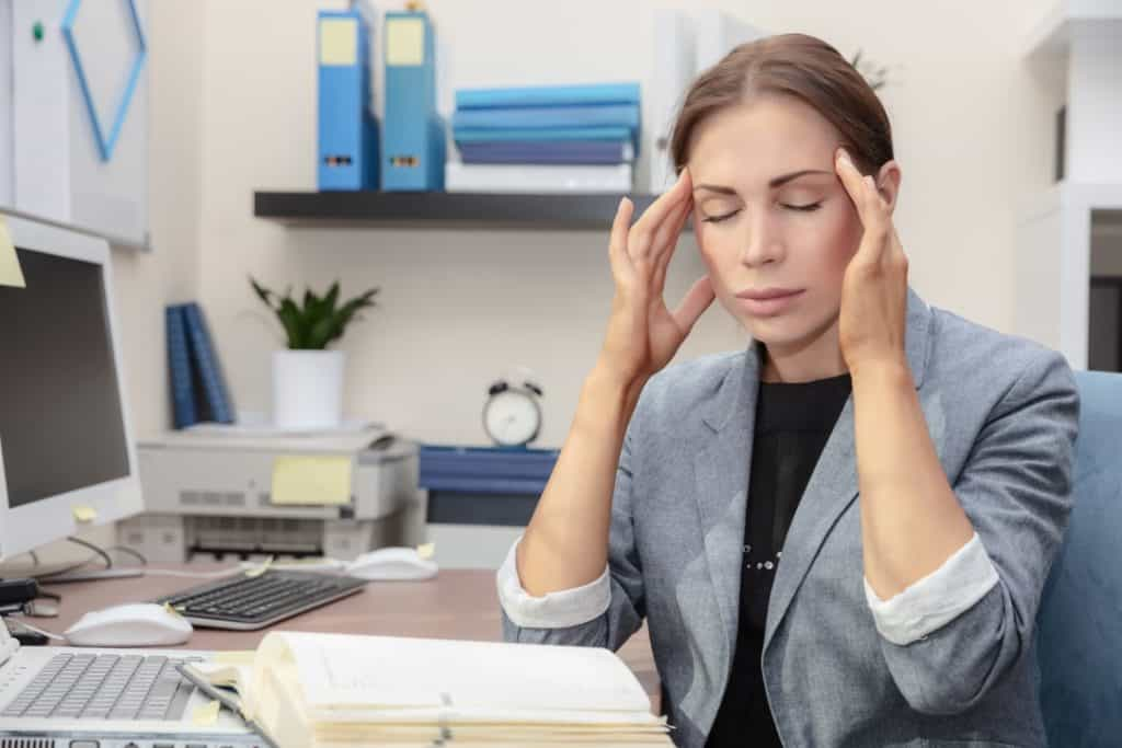 Headaches: How To Relieve Pain At Home