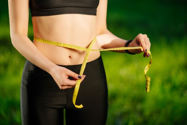 How To Lose Extra Pounds From Your Body Naturally