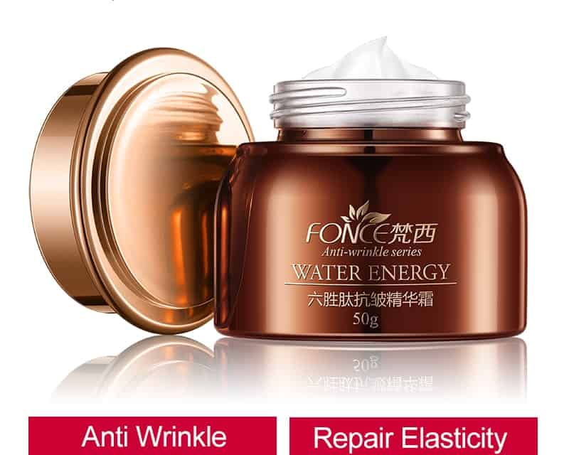 Anti -Wrinkle Cream Facial Care Product: Skin Care Products