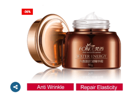 Anti Wrinkle Cream Facial Care Product