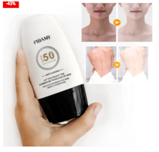 Sunscreen Cream Hydrating Protection