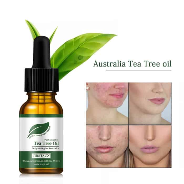 Tea Tree Oil For Skin Essential Oil For Your