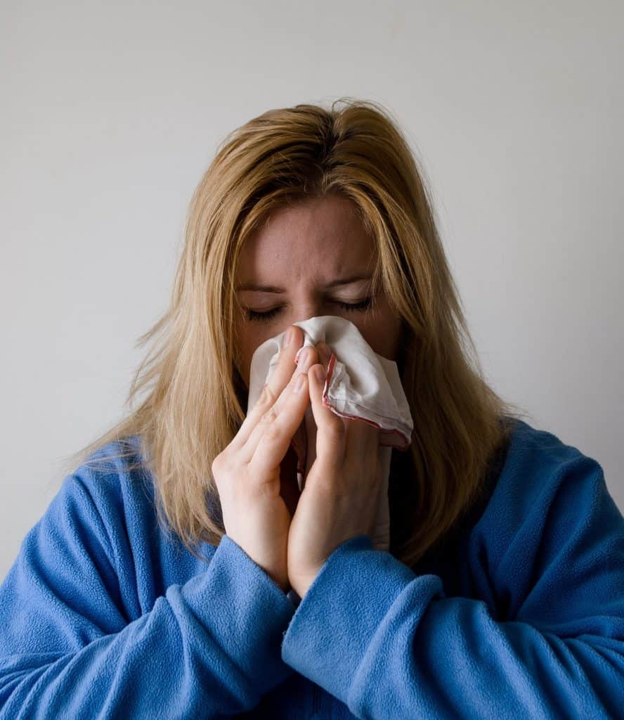 Get Instant Relief On Allergy Symptoms Without Drugs