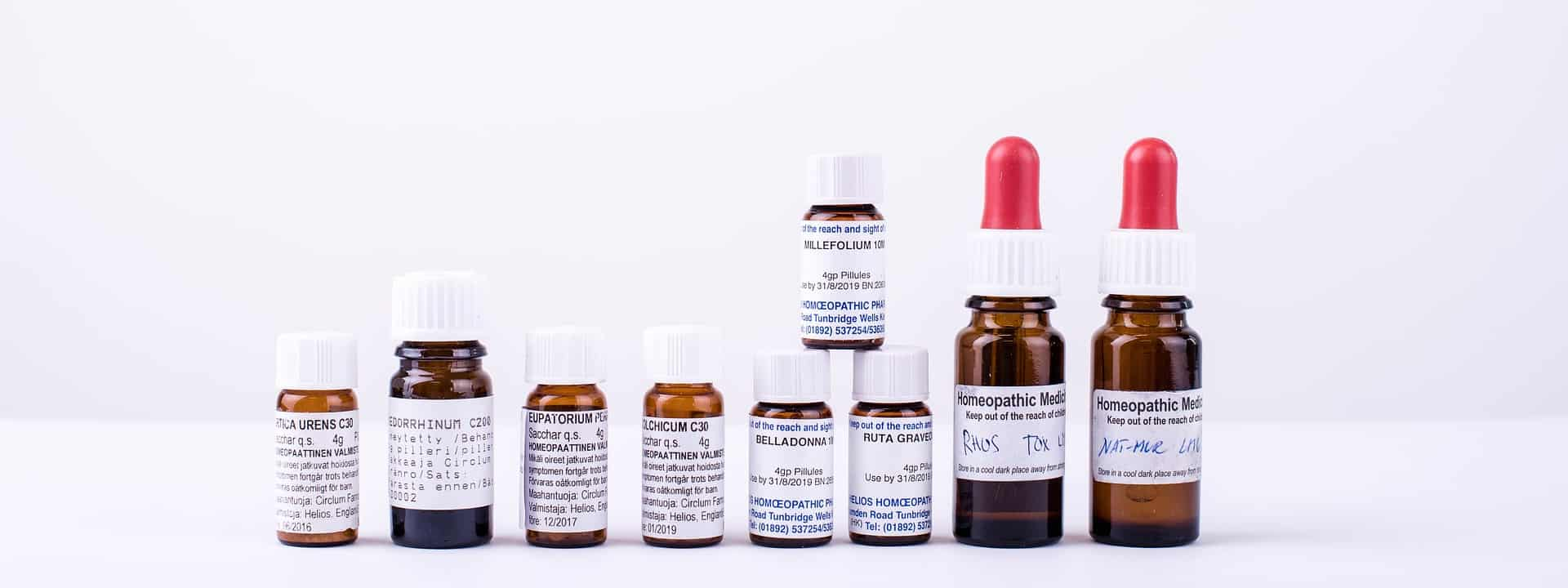 Homeopathic Medicines For Children With ADHD