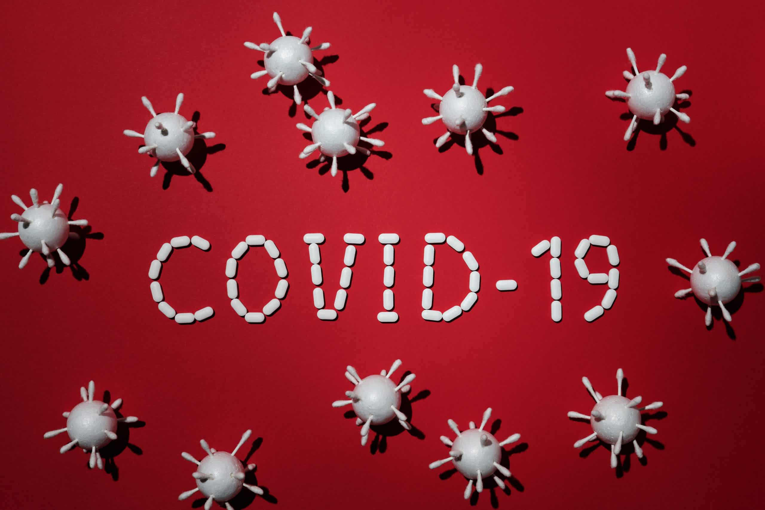 About COVID-19: How Does Coronavirus Spread?