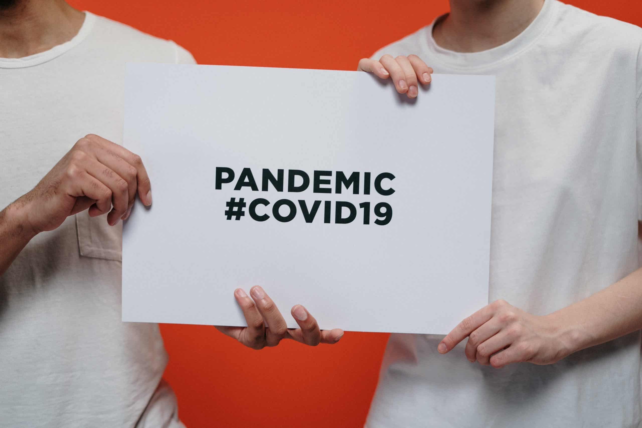 COVID-19 Virus: Ways On How To Prevent It