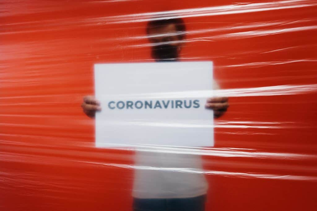 How To Give First Aid During The Coronavirus Disease